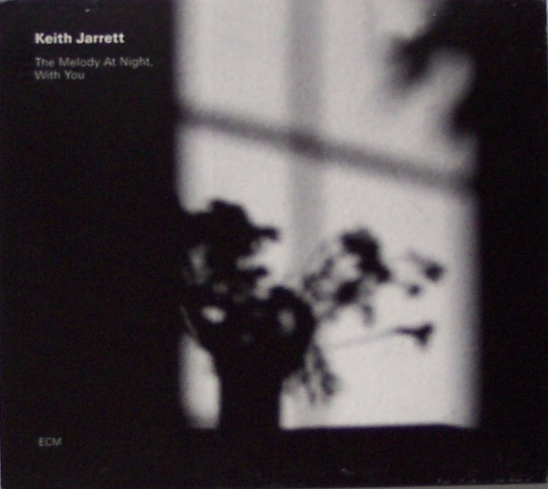 Keith Jarrett The Mourning Of A Star
