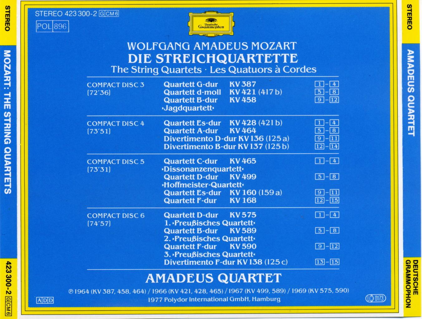 Amadeuz mozarth the composer 10
